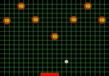 Gioco-brique-casse-in-slow-motion